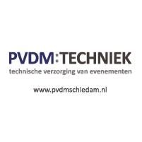 PVDM Techniek